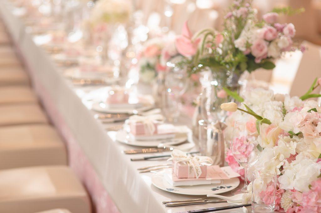 婚禮籌備,主題婚禮,莊園婚禮