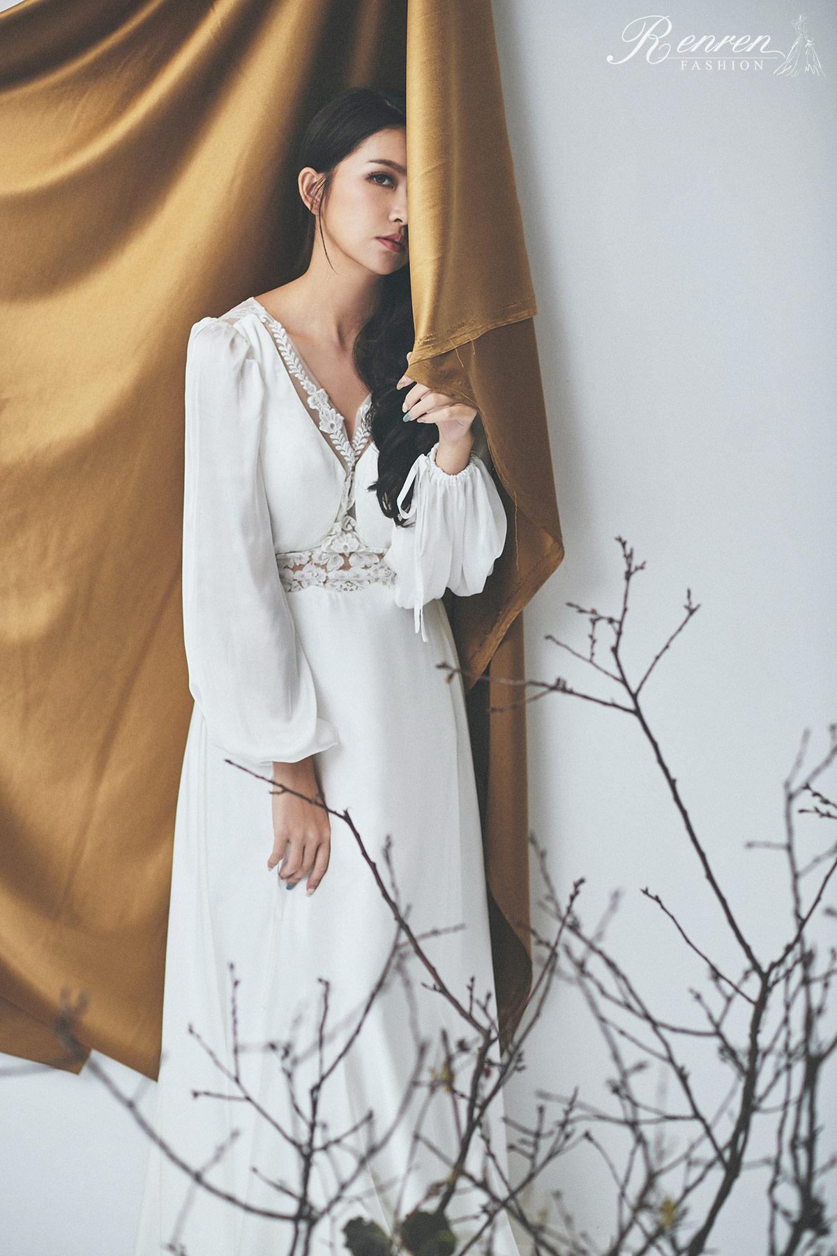 婚紗趨勢-冉冉-輕婚紗-輕婚主義-白紗-14