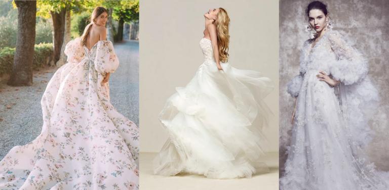 10大國際婚紗品牌|藝人名媛都愛|小心穿上她就脫不掉了|國際婚紗推薦 |新娘必讀
