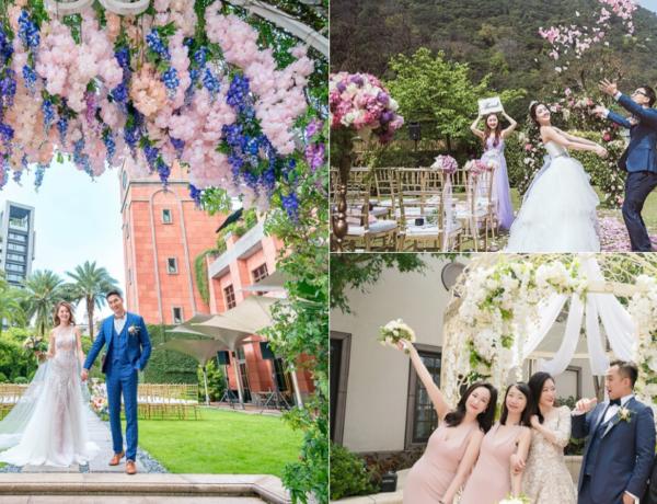 六個不用坐飛機也能舉辦的戶外婚禮|台北戶外莊園婚禮地大推薦|場地、交通、婚宴方案,一次看懂