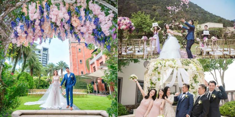 六個不用坐飛機也能舉辦的海外婚禮場地?|台北戶外莊園婚禮地大推薦|場地、交通、婚宴方案,一次看懂