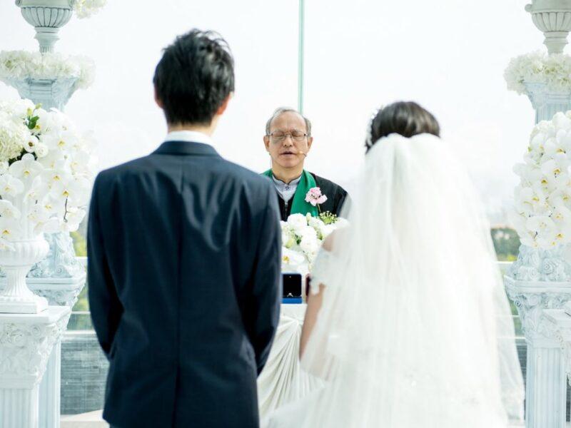 登記結婚跟公證結婚有什麼不同?公證結婚其實不具有法律效力的!