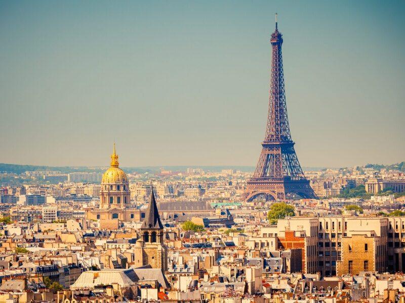 到法國度蜜月Top10必做清單!專屬兩個人的法國蜜月旅遊攻略,前進世界最大薰衣草田-上順旅行社