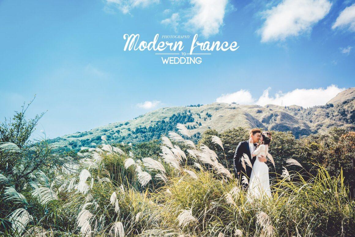 現代法國山景03
