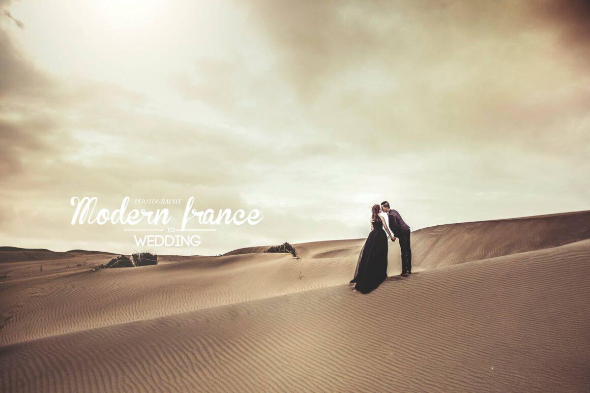 現代法國沙漠01